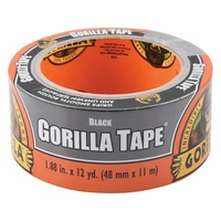 Gorilla Tape Incredibly Strong Extra Thick Weather Resistant 11m x 48mm