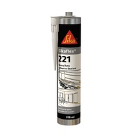 Sika Sikaflex 221 Heavy Duty Adhesive Sealant 310ml