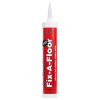 Fix-A-Floor Bonding Adhesive For Loose And Hollow Tiles 887ml - Just Drill and Fill