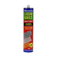Selleys Extreme Strength Liquid Nails Twice as Strong Interior Exterior 350g