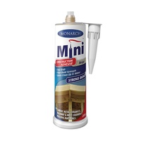 Monarch Mini Construction Adhesive Strong bond Fast Grab 215g Beige